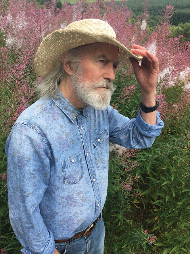 "Interview with Roy Harper:  ""I never thought of myself as a folk singer."""