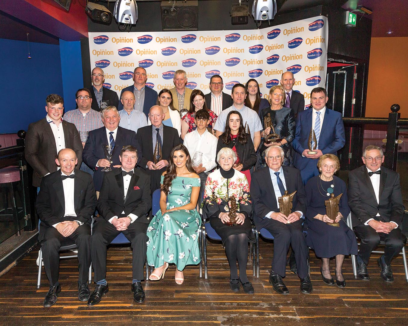 30th Annual Opinion West Cork Community Awards 2019