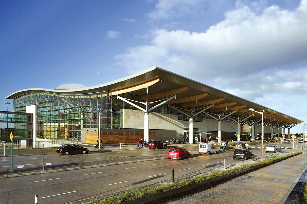 Cork Airport is Ireland's fastest growing airport in 2019