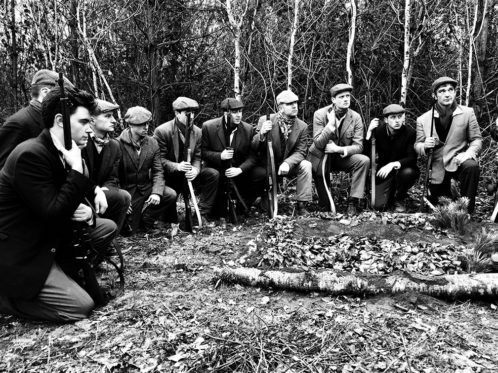 Stories of West Cork freedom fighters in new documentary