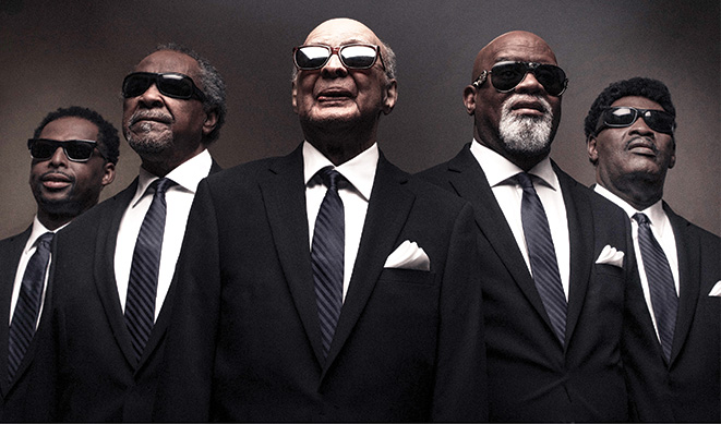 Blind Boys and Blind Boy just some  of the performers at 10th Anniversary  Skibbereen Arts Festival