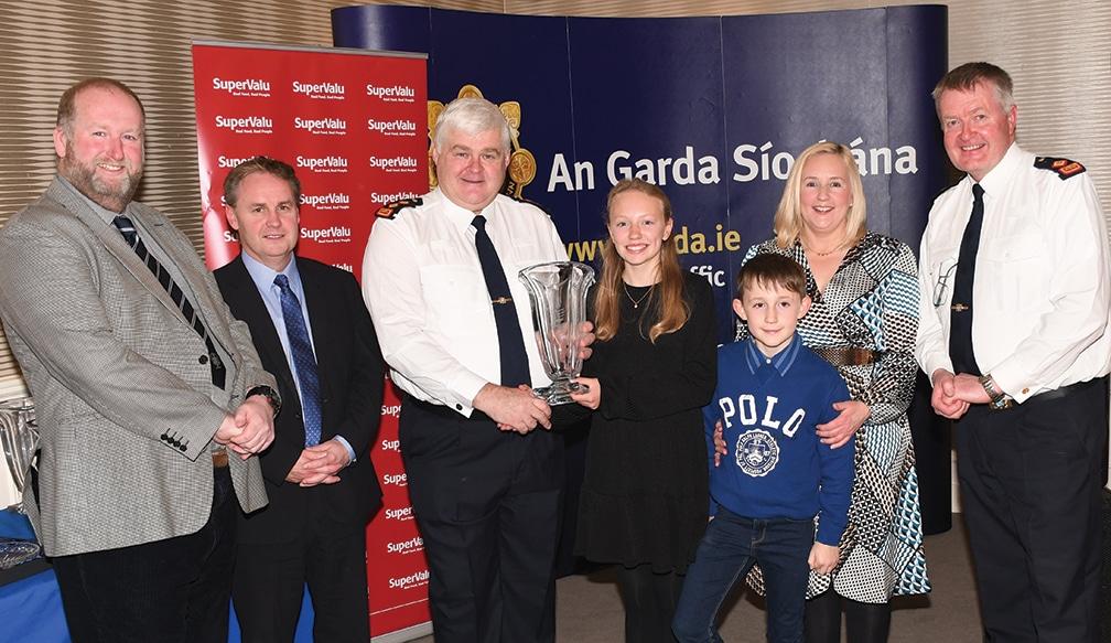 West Cork Garda Youth Awards 2019
