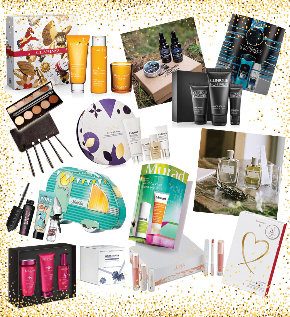 The Best Christmas presents for beauty lovers