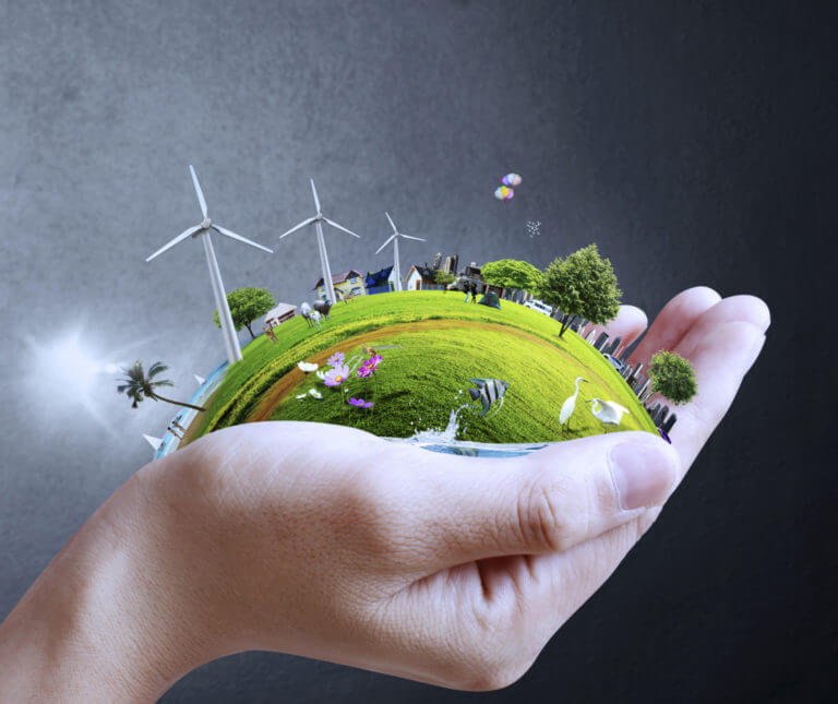 Will 2021 be better for the Environment?