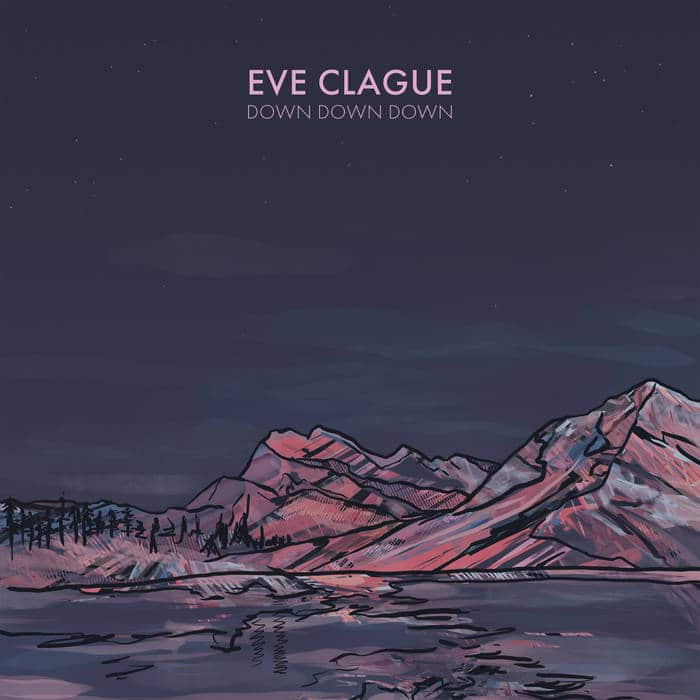 New single from West Cork musician Eve Clague