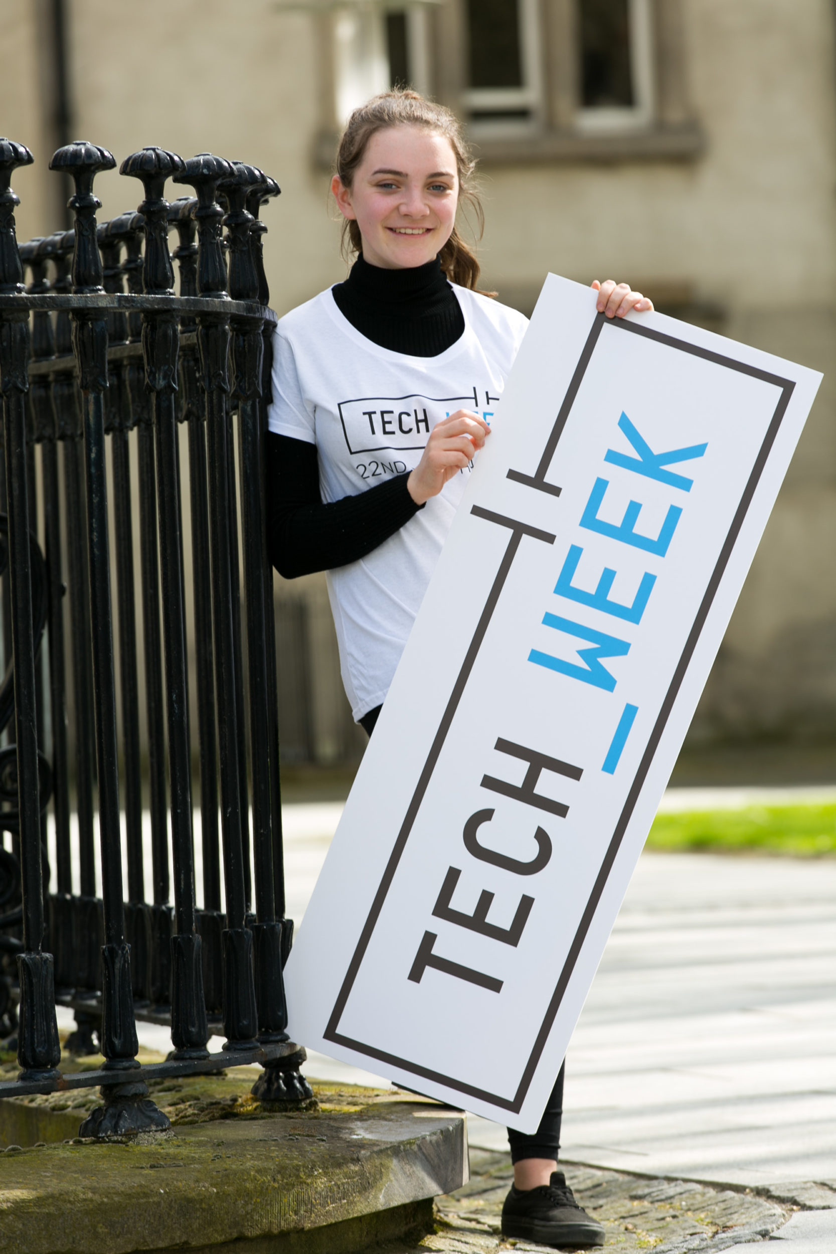 Tech Week to go ahead with a variety of online events and activities