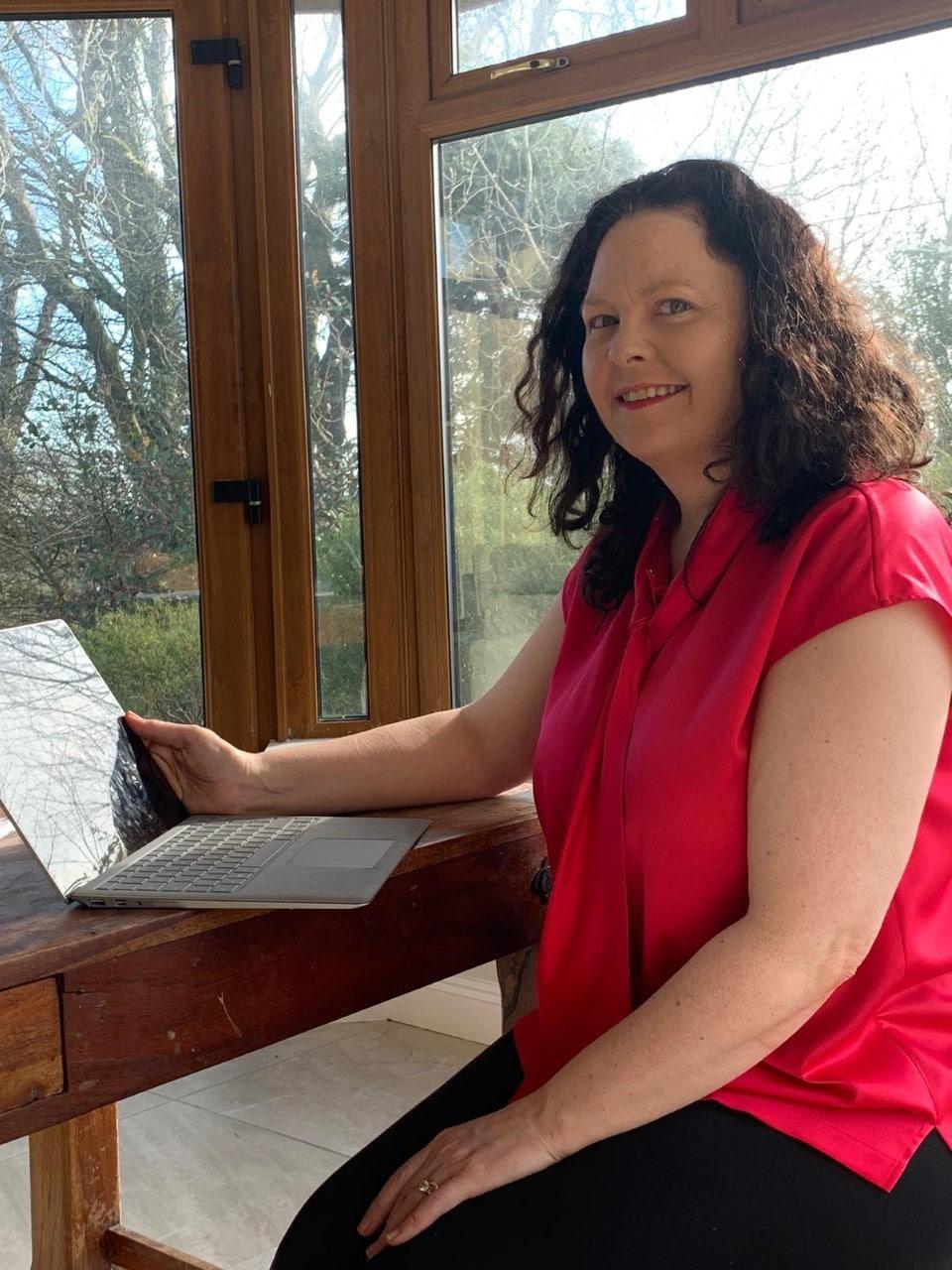 Digital Technology creates virtual staff room at Kinsale College