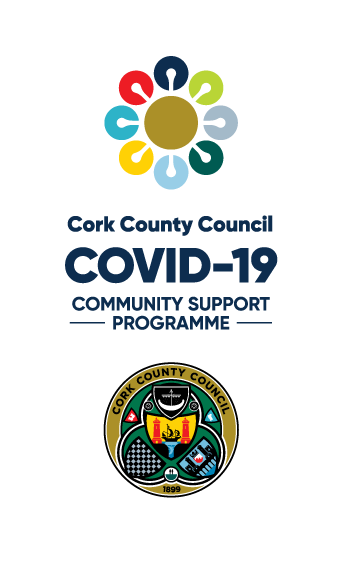 Cork County Council takes the lead in joining together Cork organisations to assist citizens during Covid-19