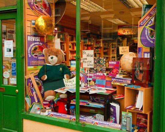 Coughlans Bookshop keeping kids busy with online store