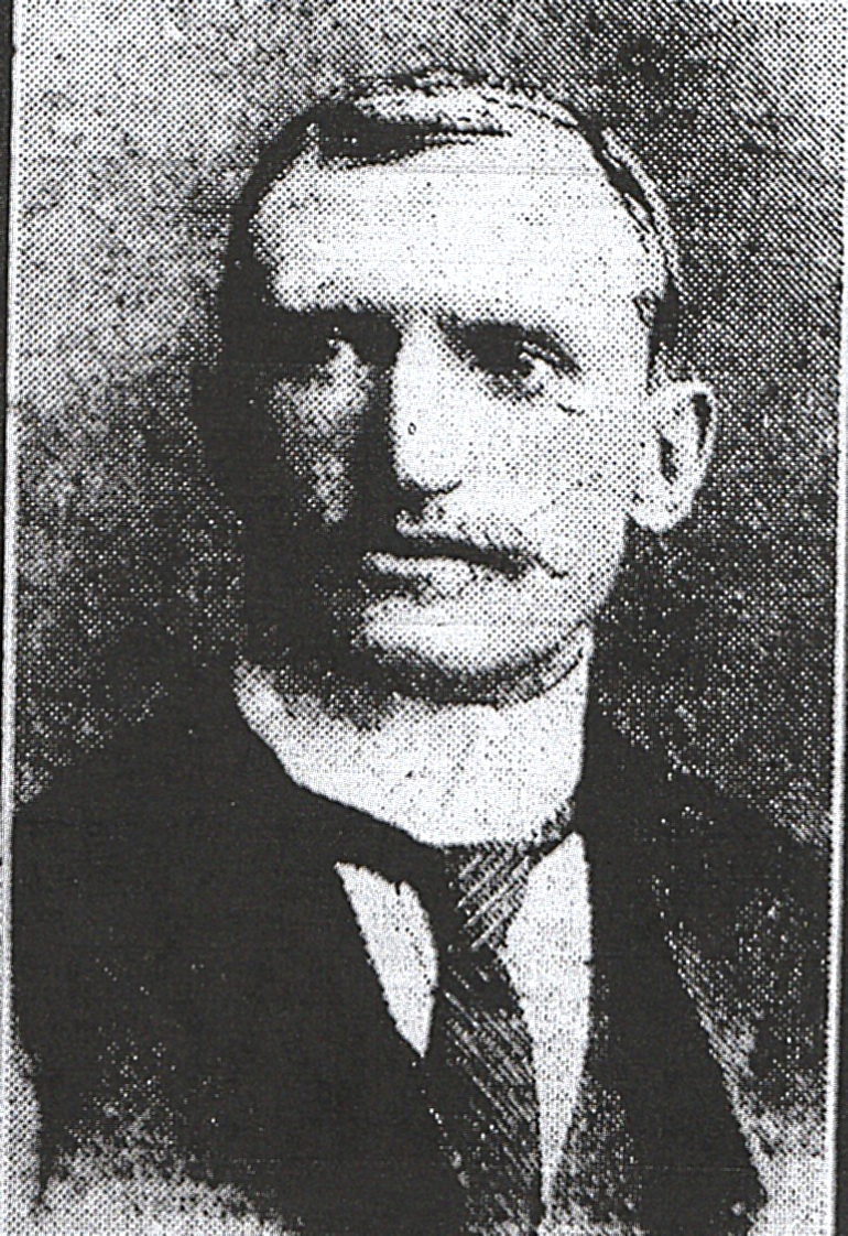 Centenary of ambush at Upton that killed explorer Tom Crean's brother