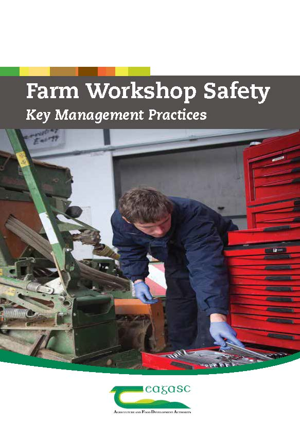 Farm methodically for safety