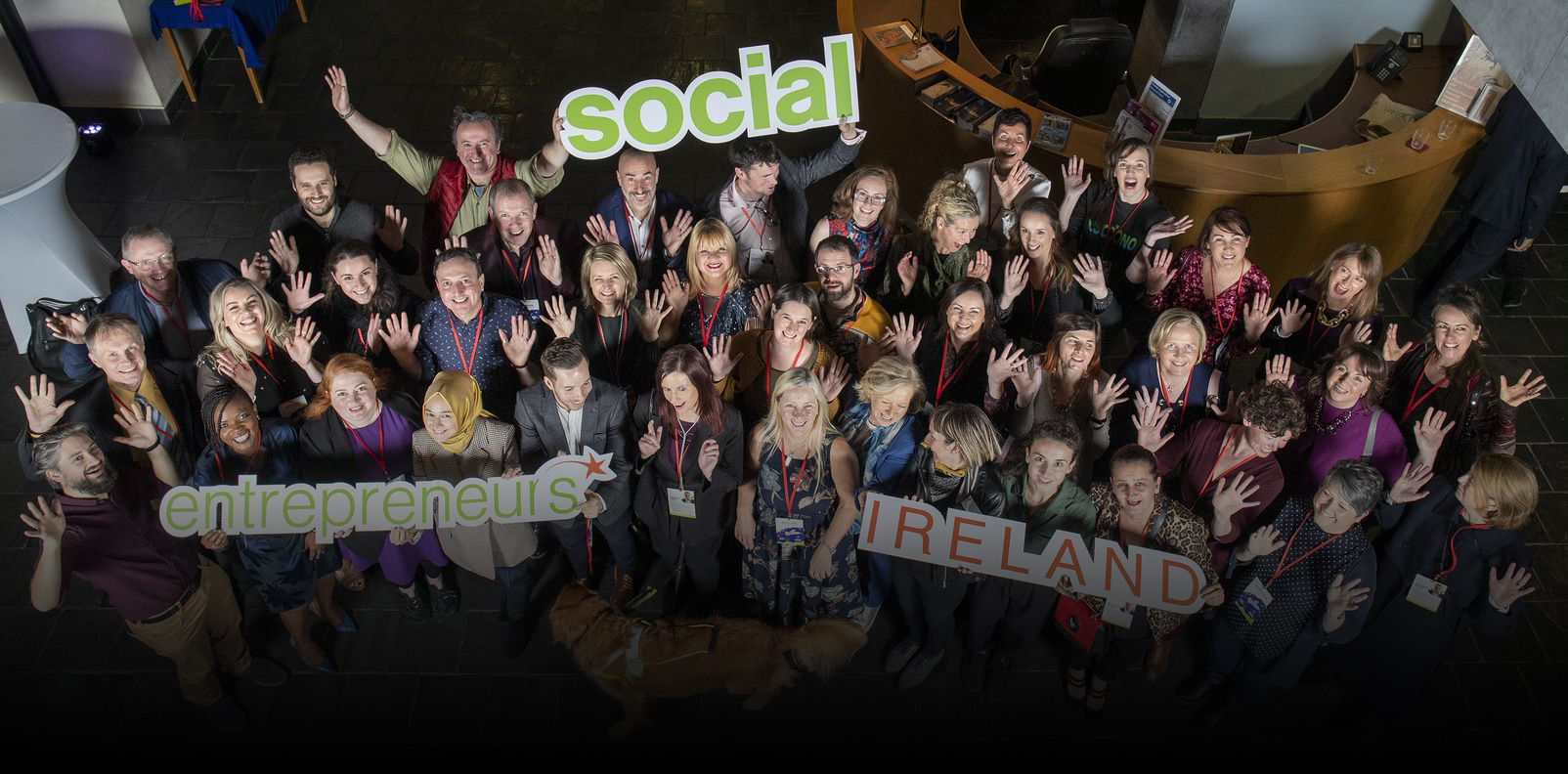Social Entrepreneurs Ireland announces 40k seed fund for Ideas Academy programme