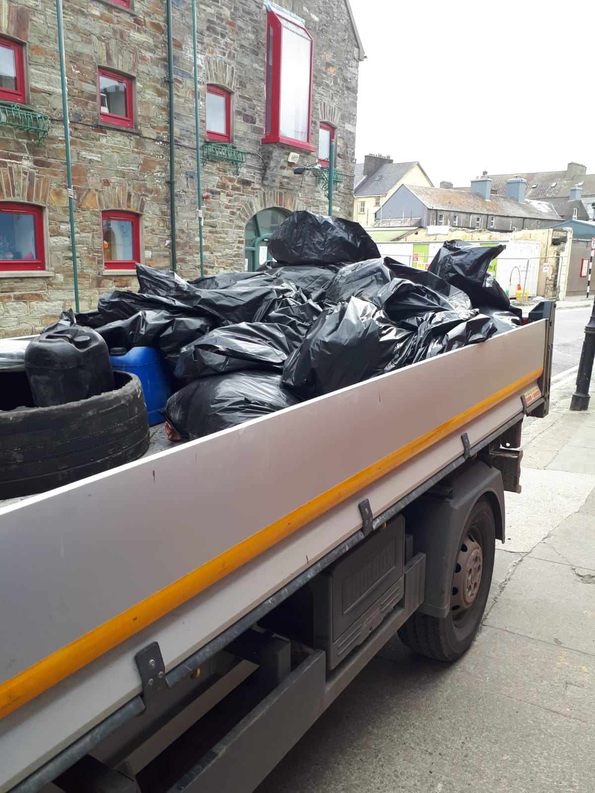 Cork County Council urges residents to maintain a clean environment