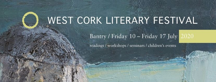 West Cork Literary Festival cancelled