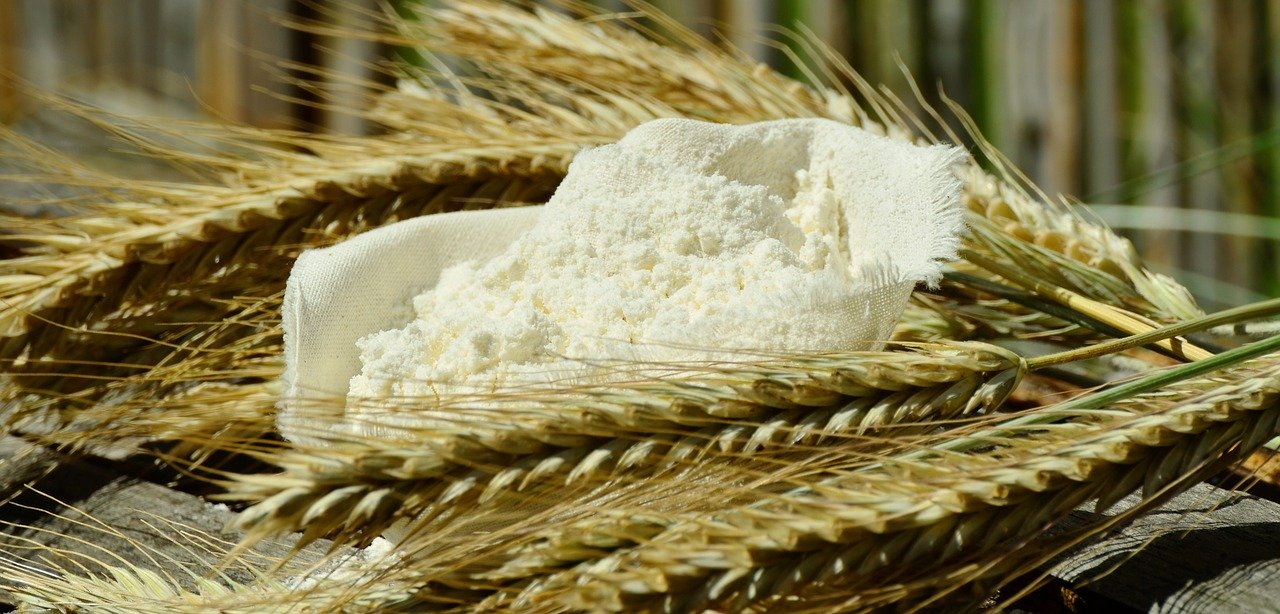 Flour shortage exposes our over reliance on imported supplies