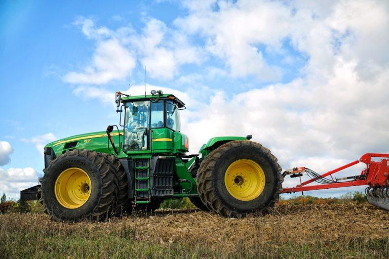 Regional Farm Labour Database being set up