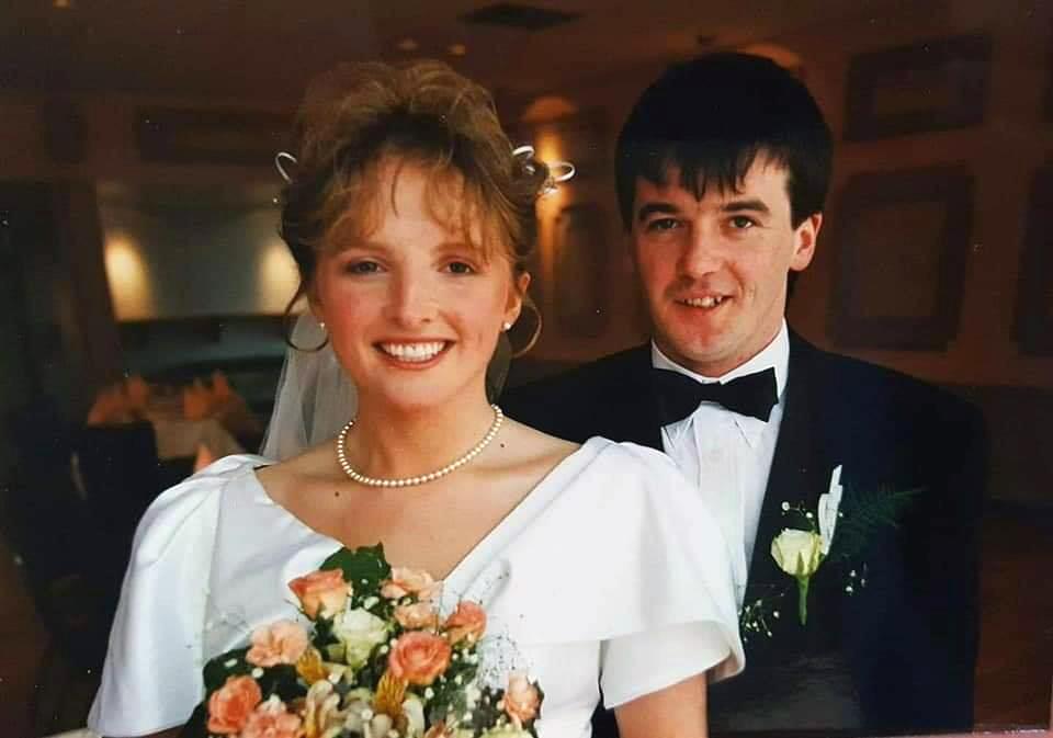 West Cork wedding memories spread some joy