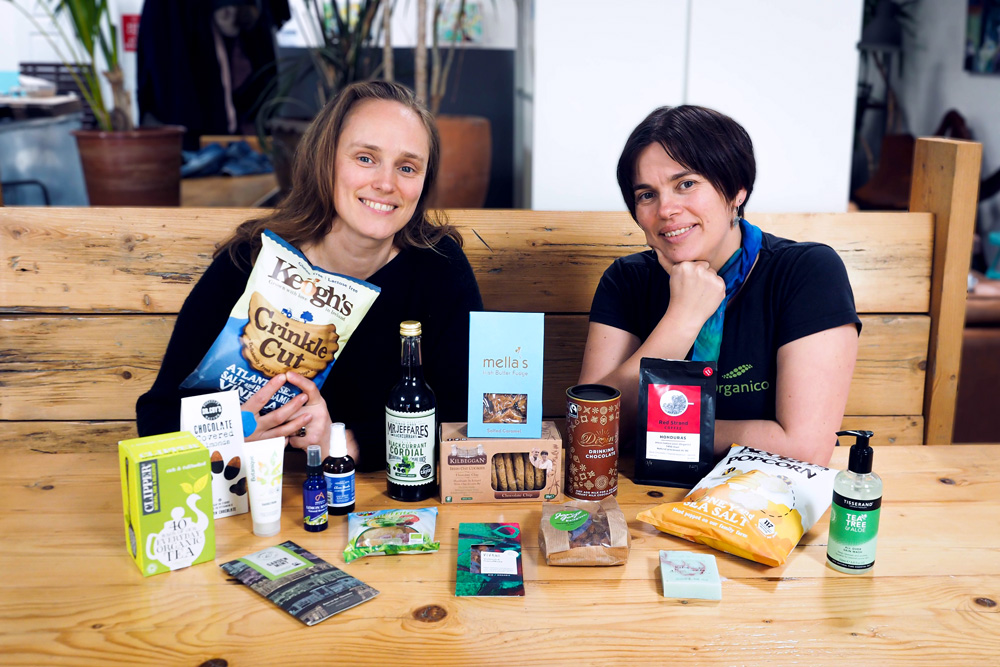 Bantry business creates 'Working from Home' care packs so employers can show appreciation to stay-at-home workers