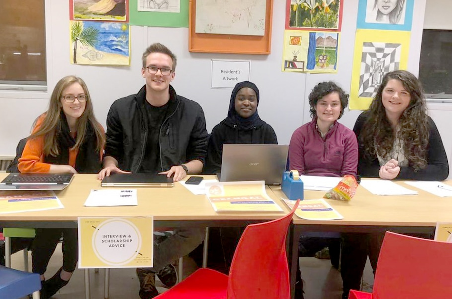 Cork CIT and UCC students to compete in national social enterprise competition, Enactus, online