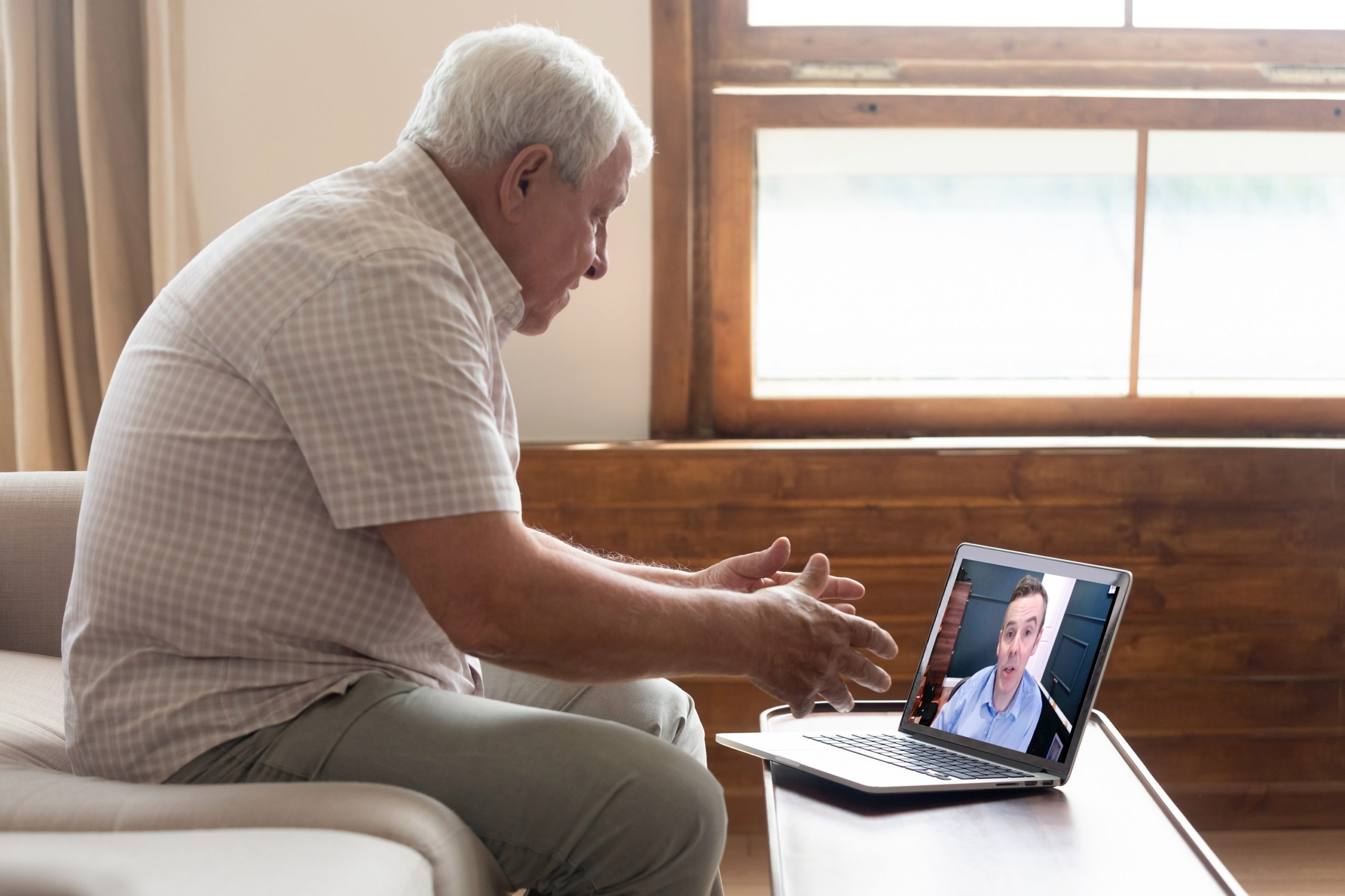 Specsavers Bandon launches video consultation service open to all