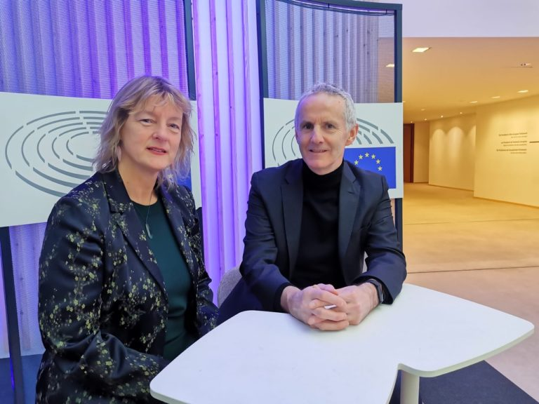 Green Party MEPs believe €750 billion Recovery Plan could help to avoid austerity in post-COVID-19 Ireland