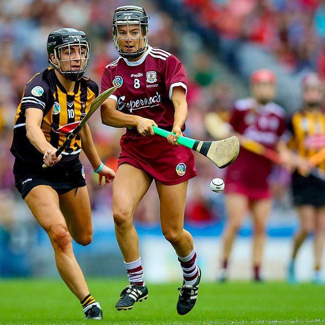 Update from the Camogie Association