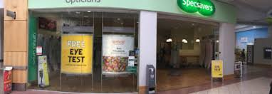 Specsavers Bandonreopens with safety at front of mind
