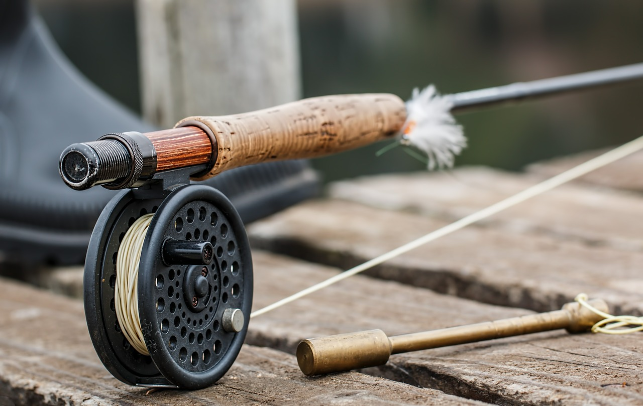 Inland Fisheries Ireland issue updated angling guidelines