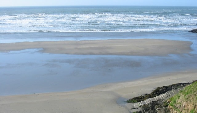 County Cork Services appeal to stay safe around water following incident at Inchydoney