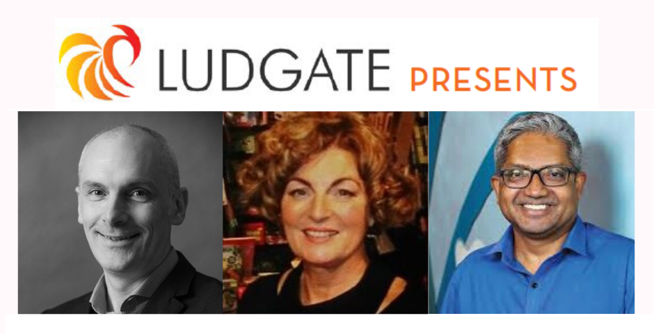 Ludgate Webinar: eCommerce Maximizing your Revenue Potential