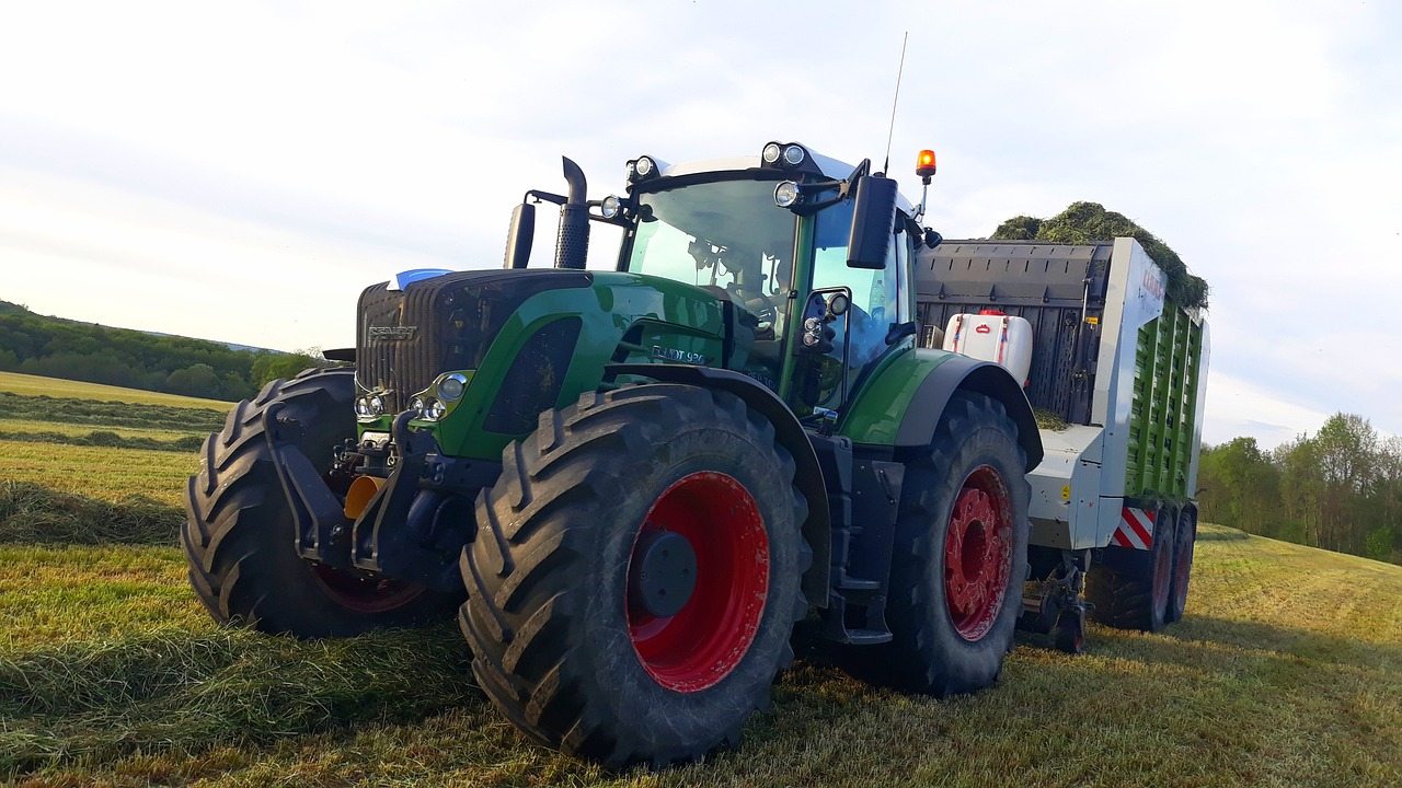 Keep all road users safe as silage season gets underway
