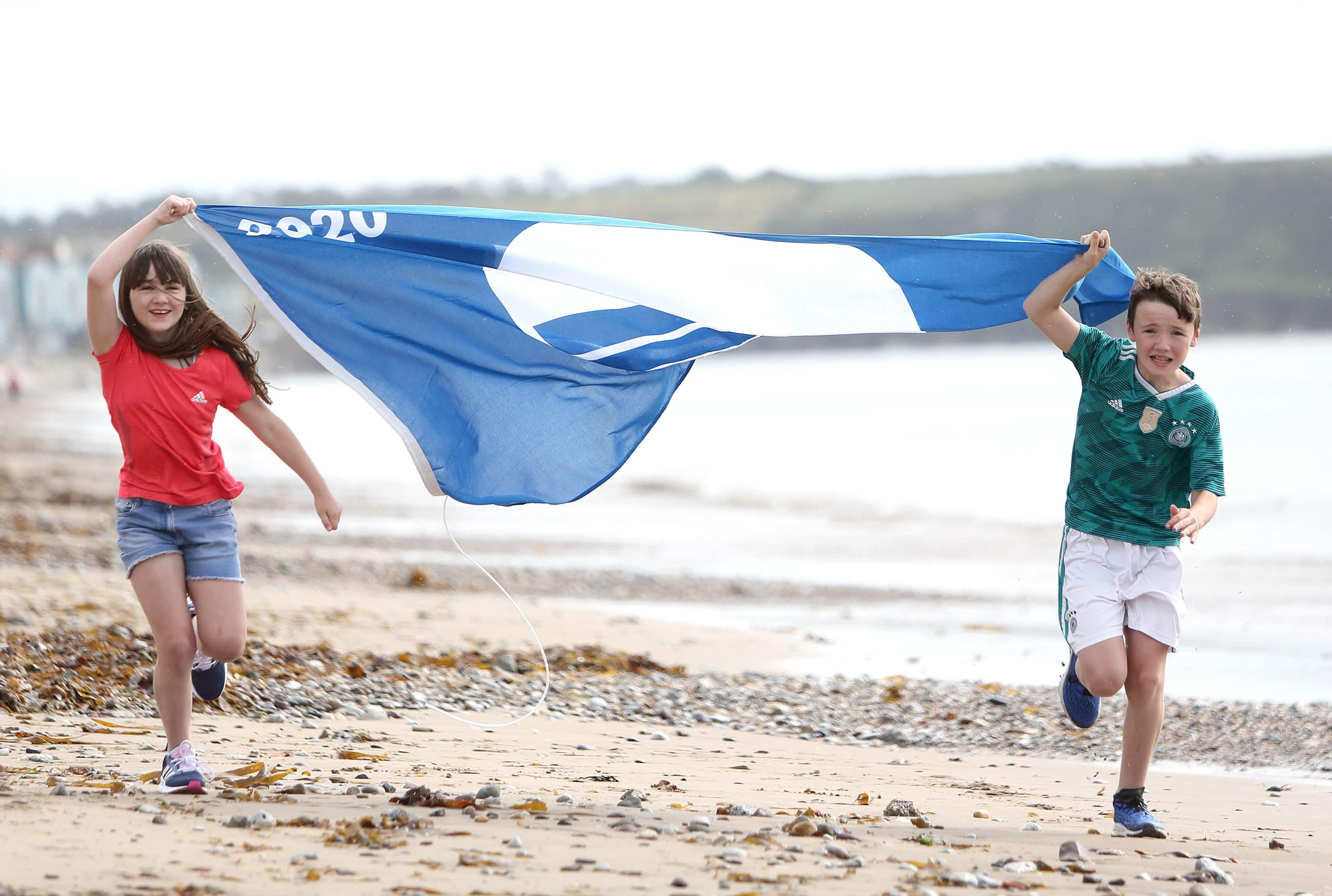 County Cork beaches awarded 8 Blue Flags and record number of Green Coast Awards