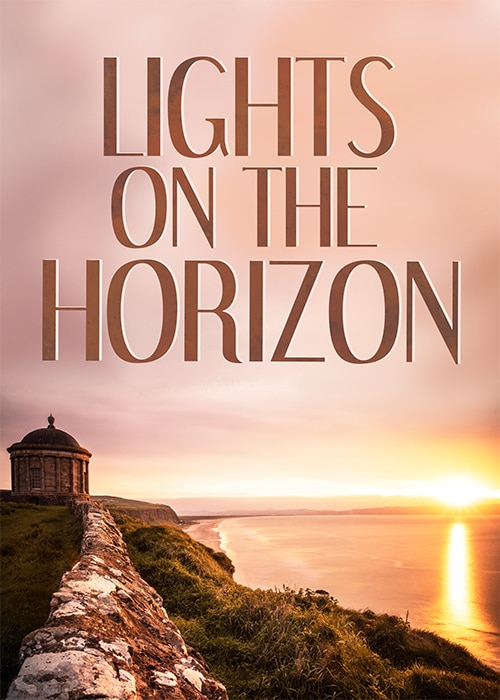 Launch of charity collection Lights on the Horizon on Kindle and paperback