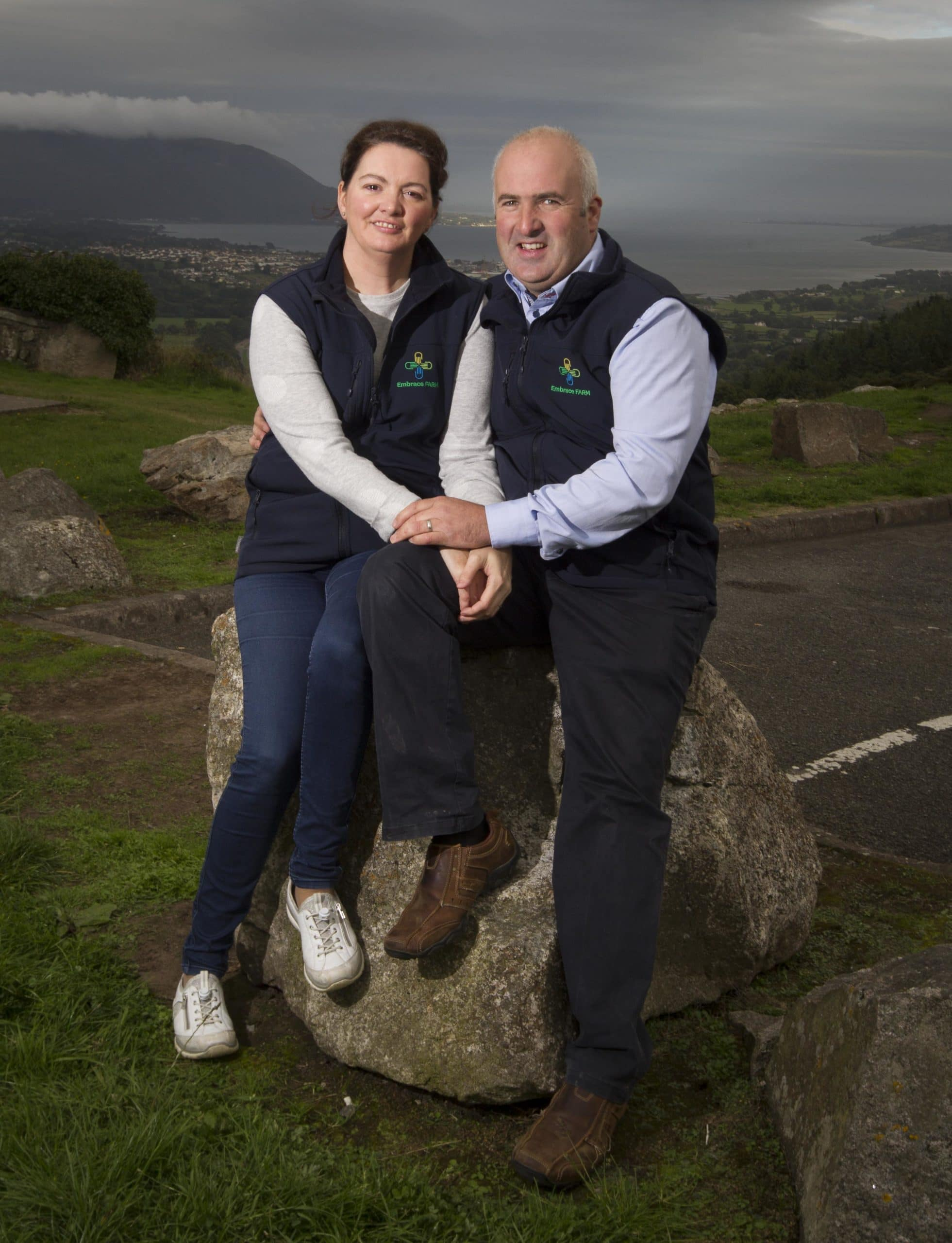 Embrace FARM first ever online Remembrance service to remember loved ones lost or injured in farm accidents