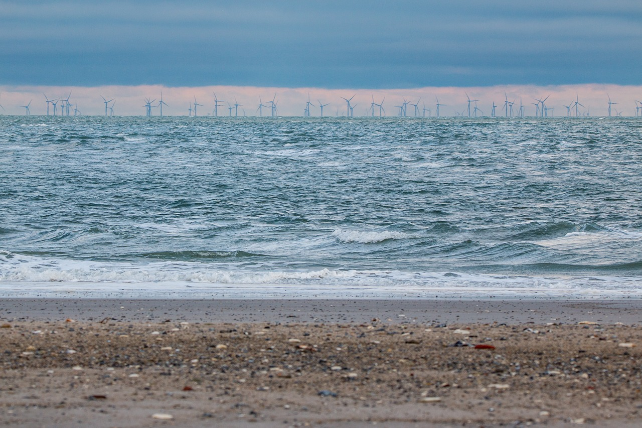 Minister Bruton Launches Offshore Wind Consultation