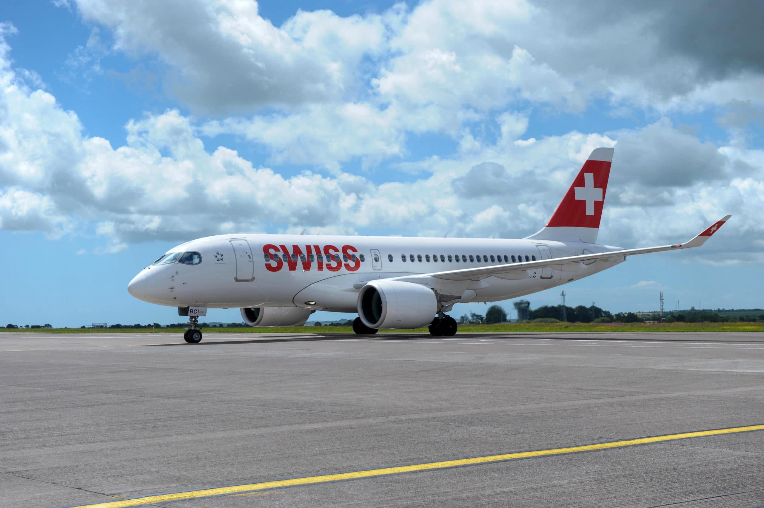 SWISS to resume Cork-Zurich service from July 5