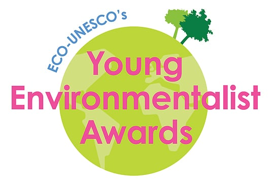 Schull Community College claim Climate Change Award at ECO UNESCO Young Environmentalist Awards 2020