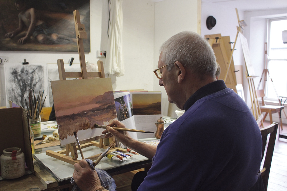 Clonakilty School of Painting reopening