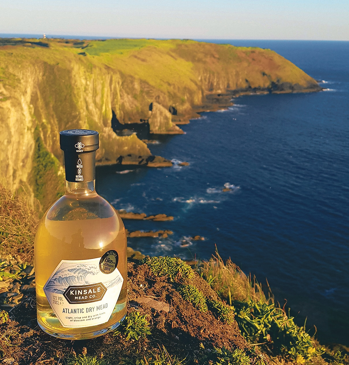 Kinsale Meadery reopens for tours and tastings