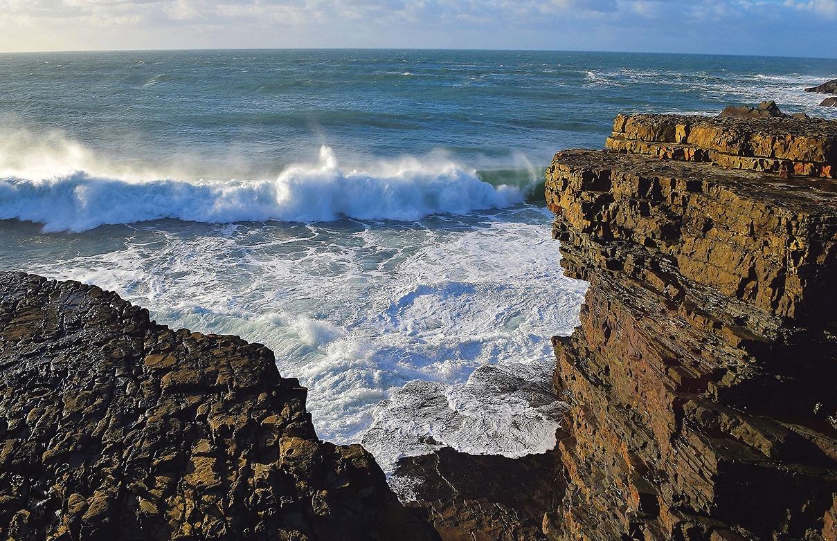 Hail the Wild Atlantic Way