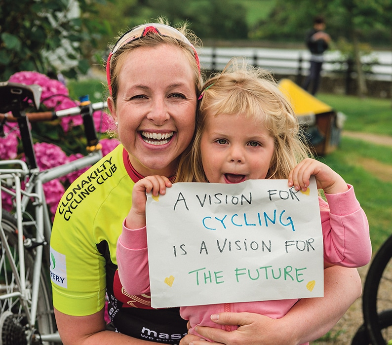 National Rural Cycling Vision launched by West Cork groups