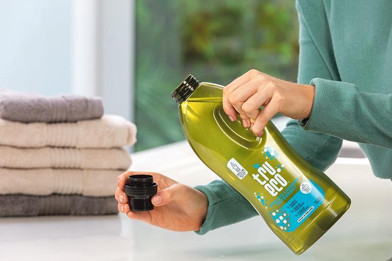 Irish company VivaGreen launches new Tru Eco™  refillable, eco-friendly household range