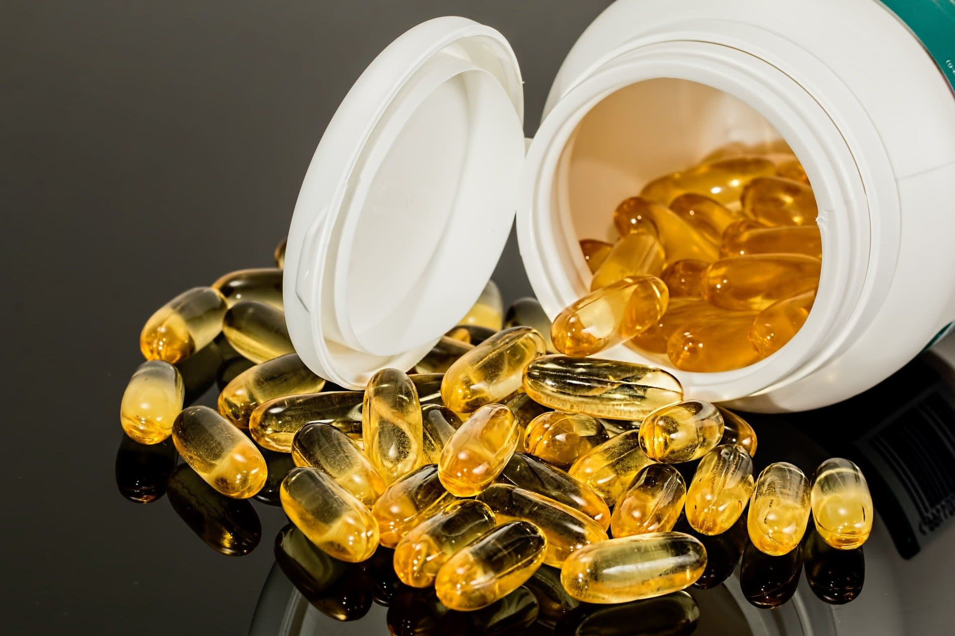 Are supplements really the answer?