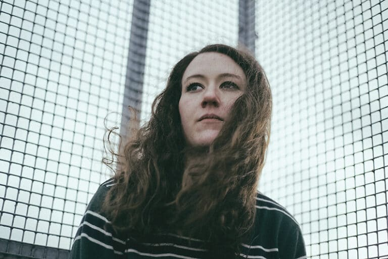 'Idle Words' from West Cork singer-songwriter Míde Houlihan