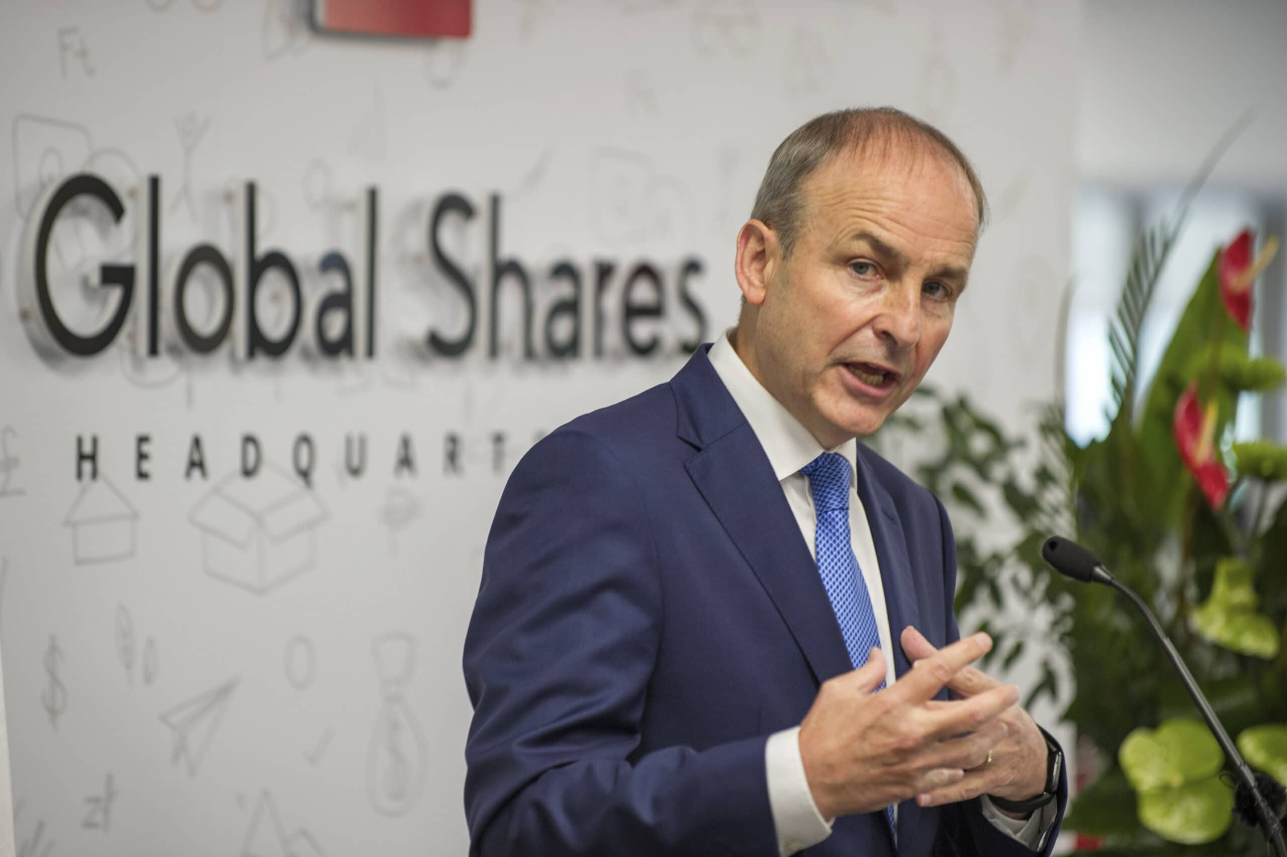 Global Shares announces 150 new jobs – with hundreds more to follow