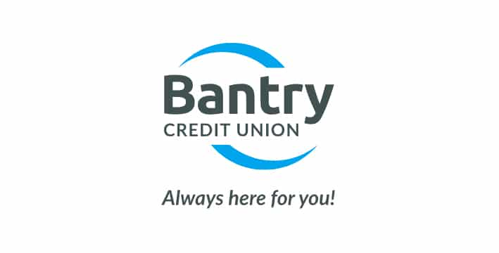 Bantry Credit Union ahead of the lockdown in working from home set up