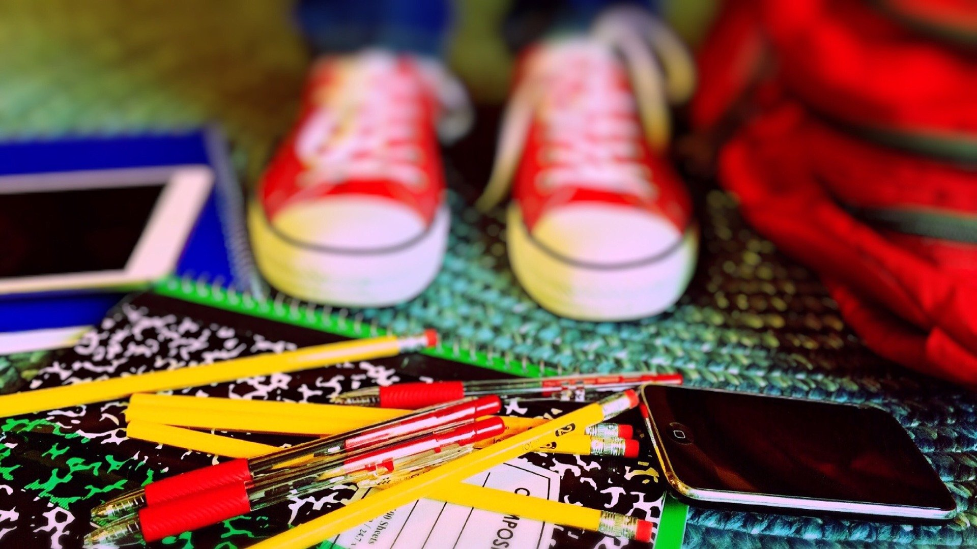 Techniques to help children deal with back to school anxiety