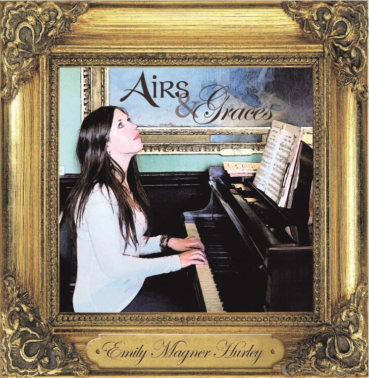 Piano composer builds musical bridges with new album