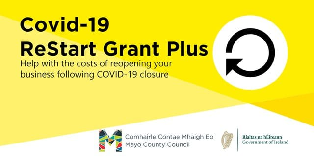 Deputy O'Sullivan urges businesses to avail of 30 percent top up to Restart Plus Grant