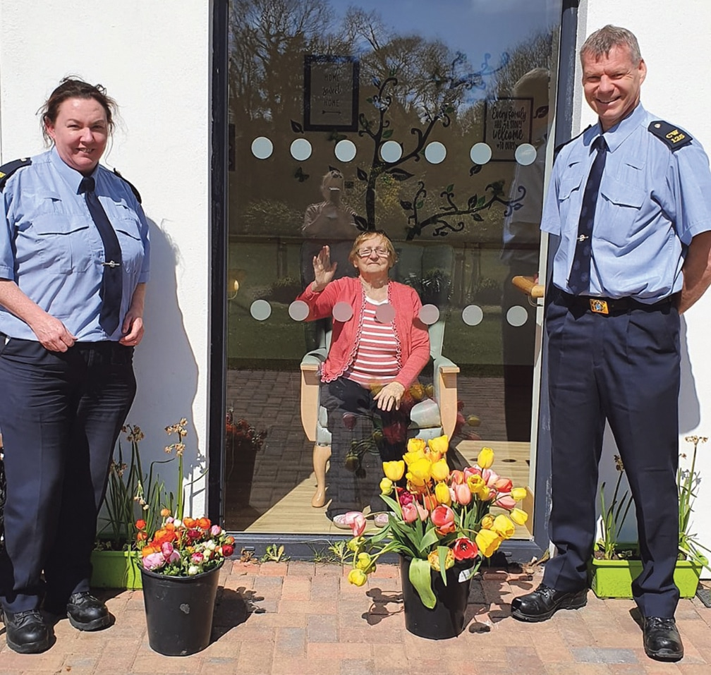 Power of small acts of kindness evident during Covid